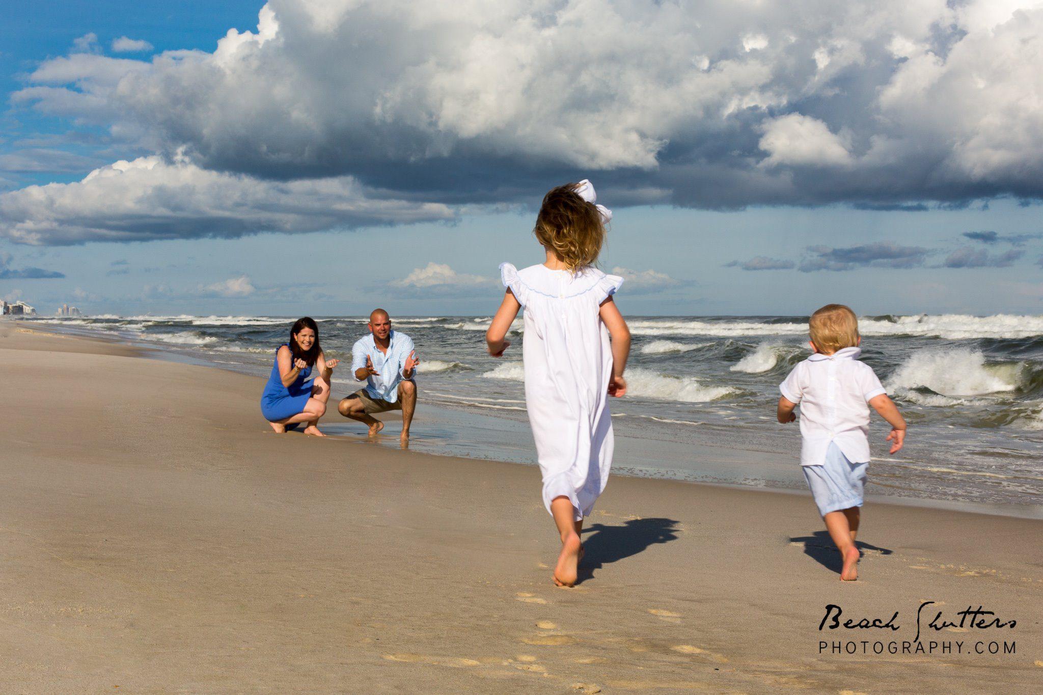 Mini-sessions in Gulf Shores