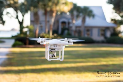 drone photo real estate photography