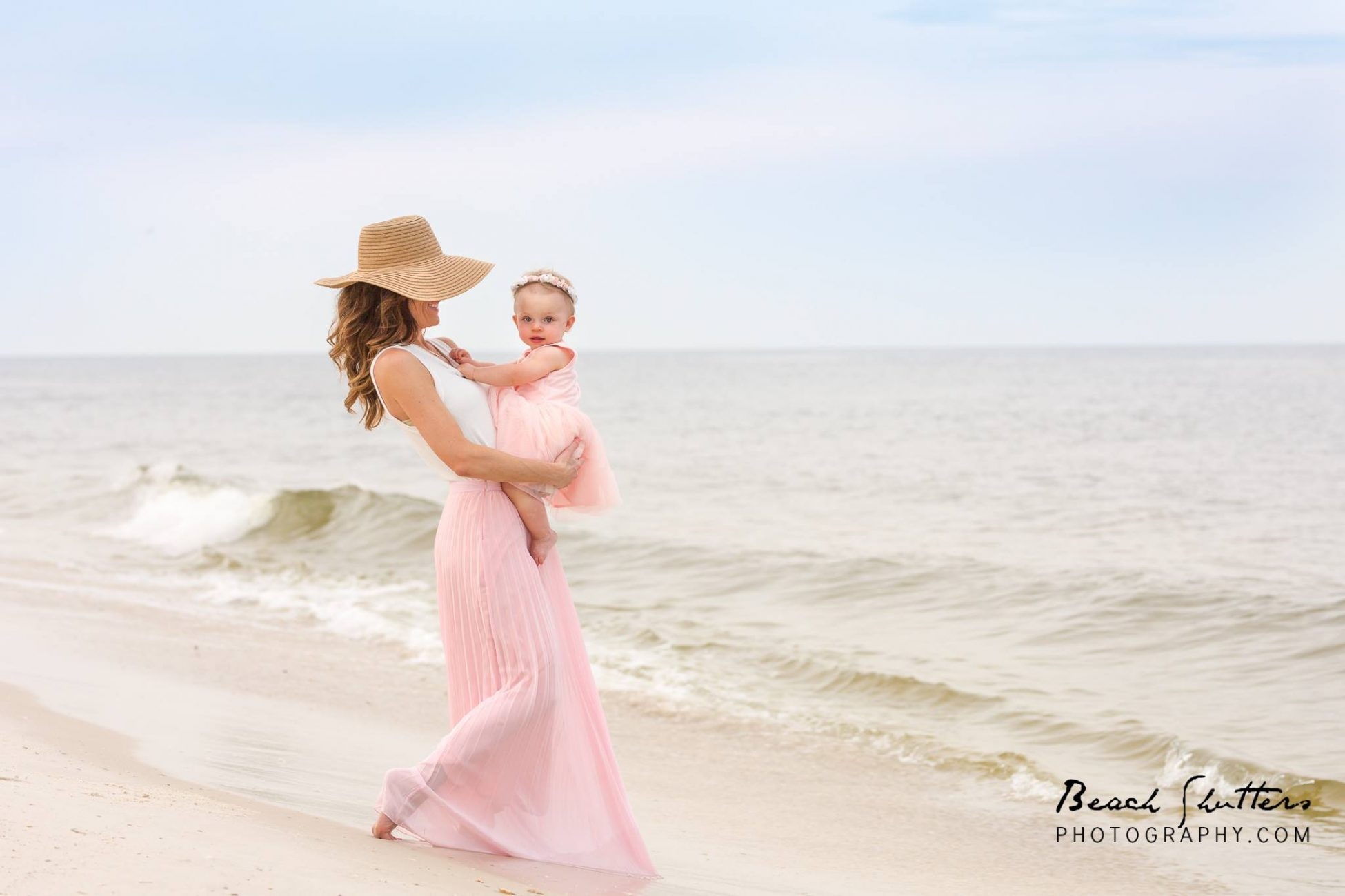 Capturing magical photos in Orange beach taken by a photographer