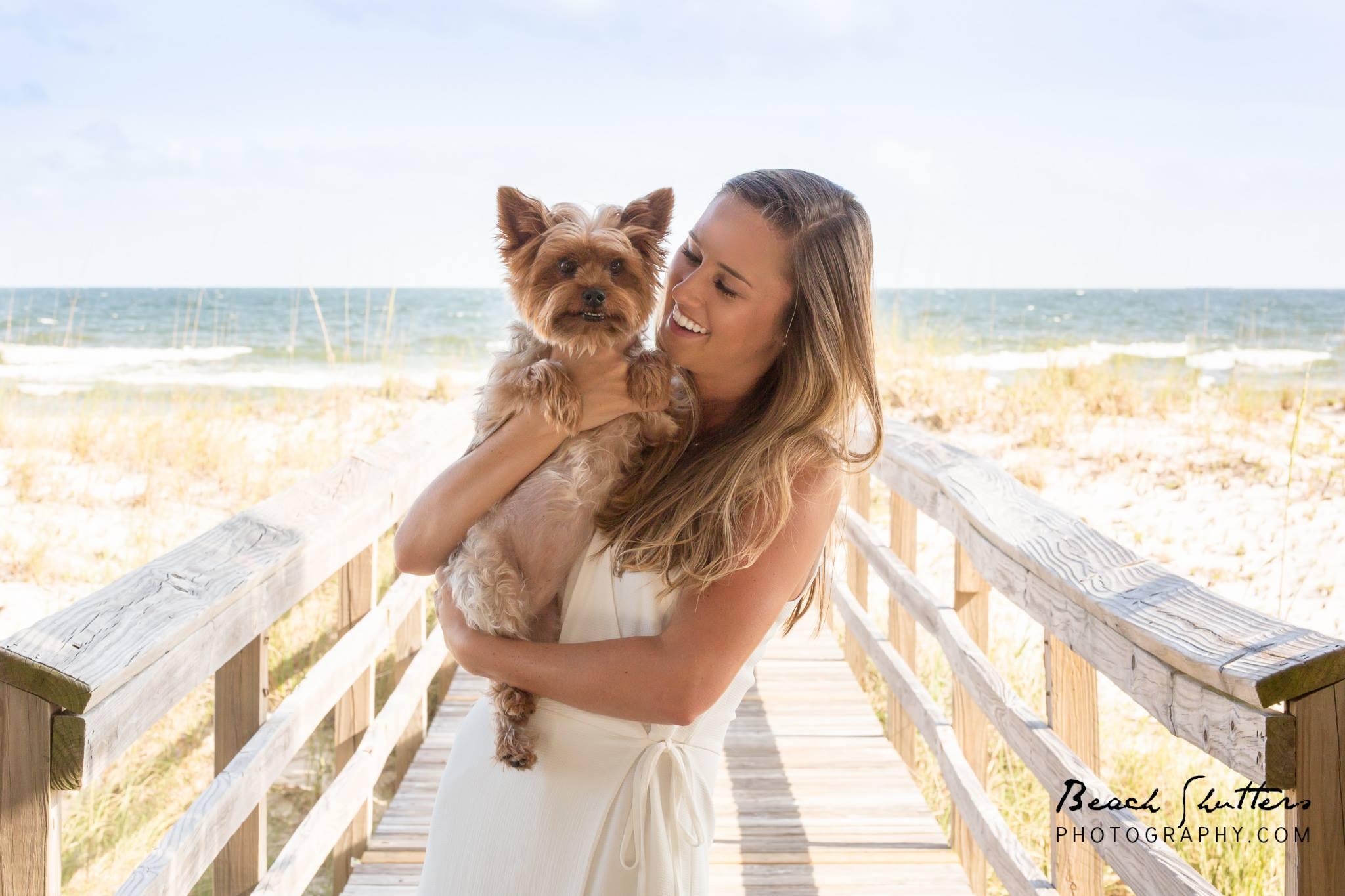 Pet friendly photographer in Alabama