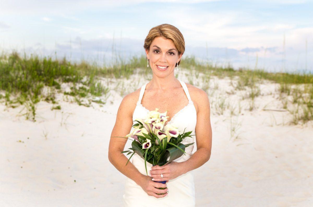 Photographer in Orange Beach Weddings