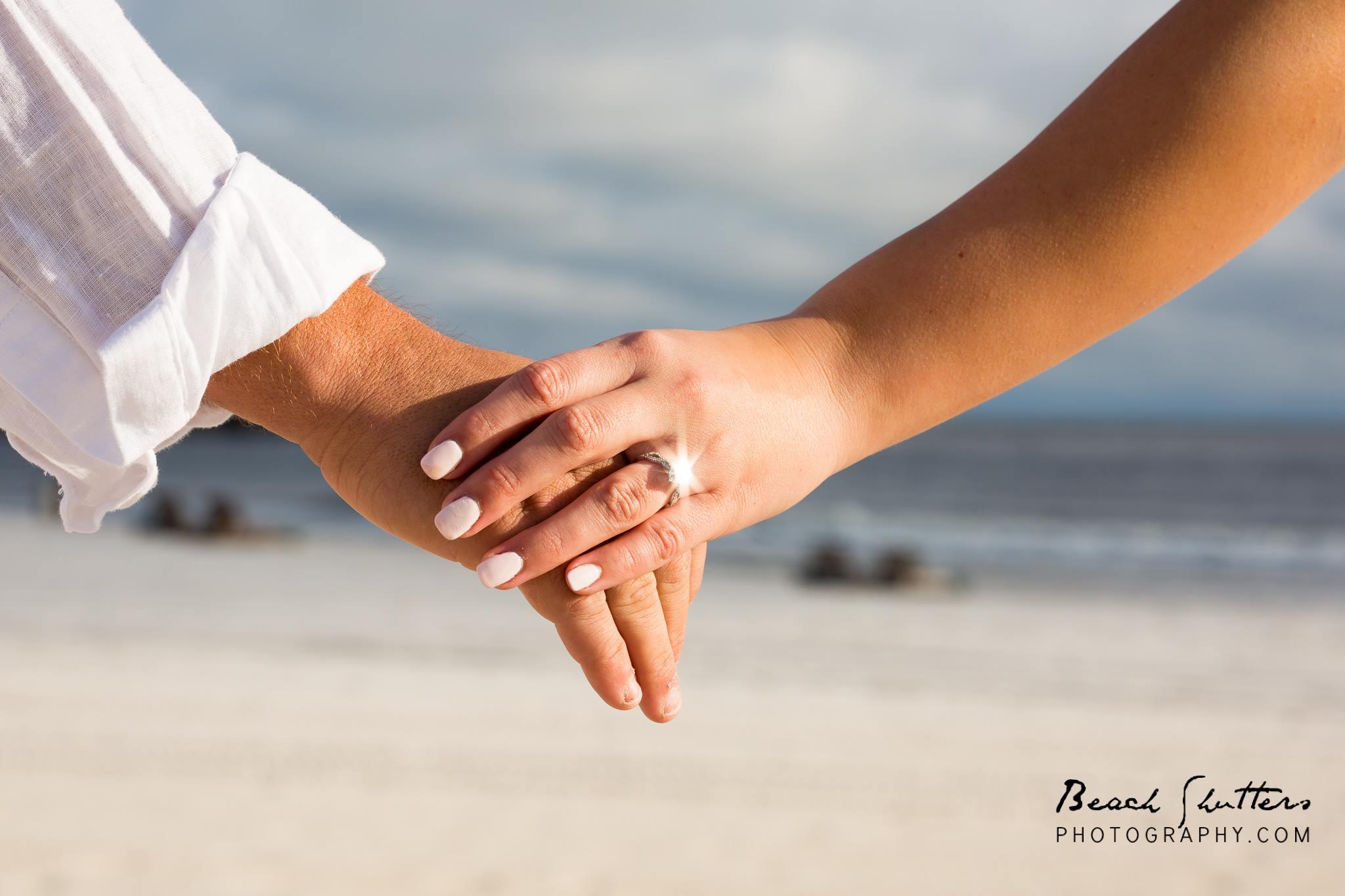 Wedding photography in Orange Beach Alabama