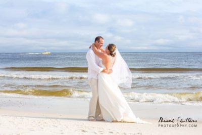 wedding packages Wedding Photographer in Orange Beach Alabama
