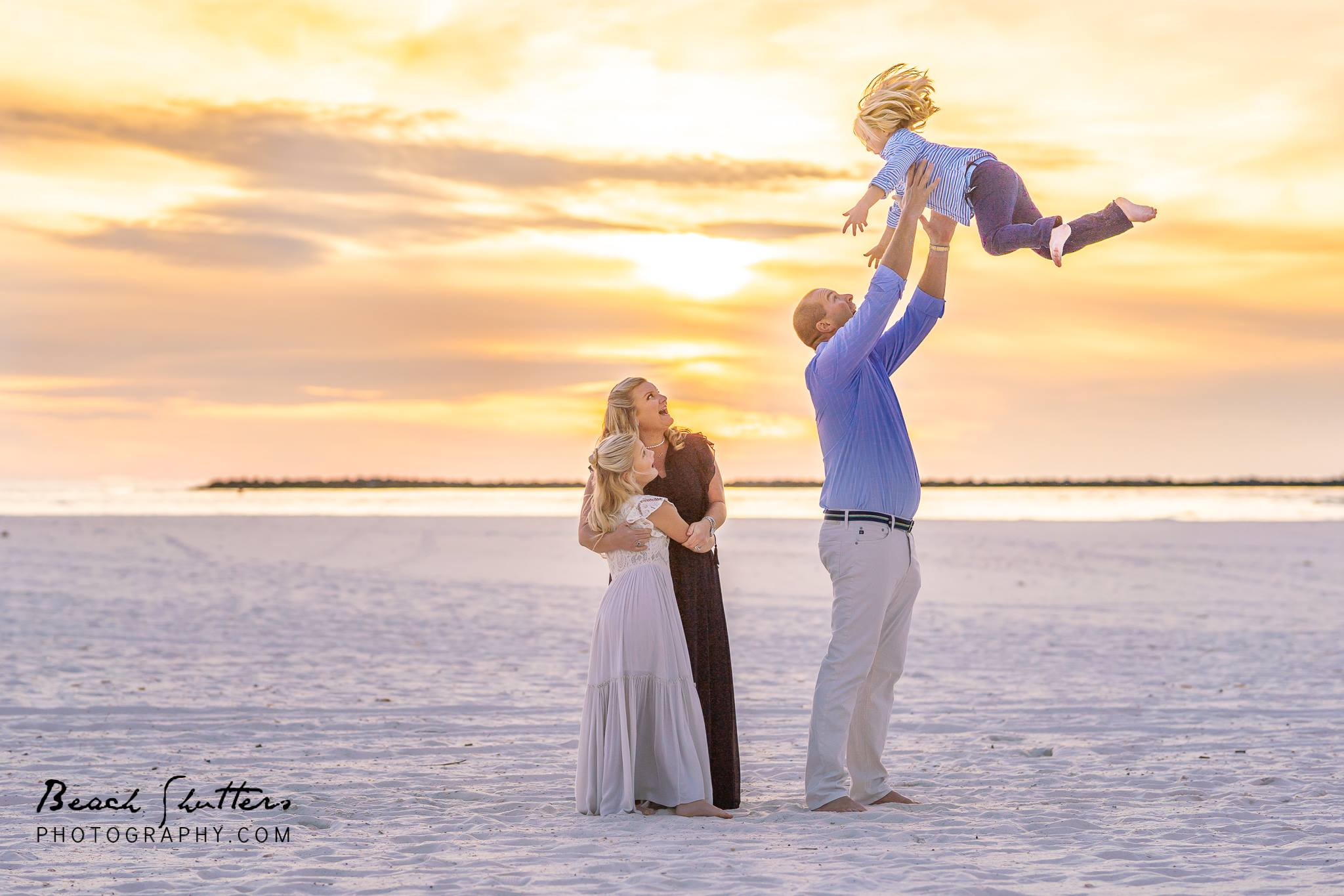 family photographer in Orange Beach