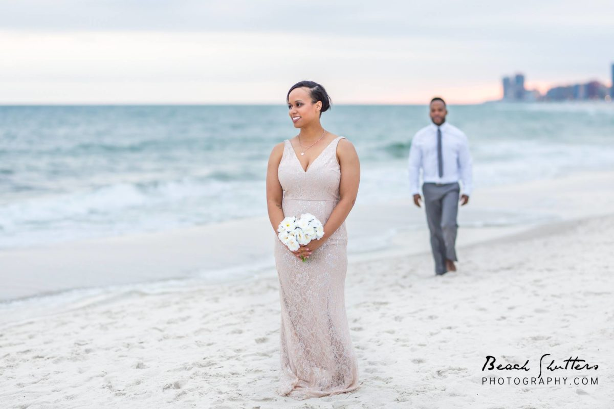 wedding photographer Perdido Key