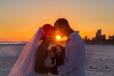 wedding photography Gulf Shores