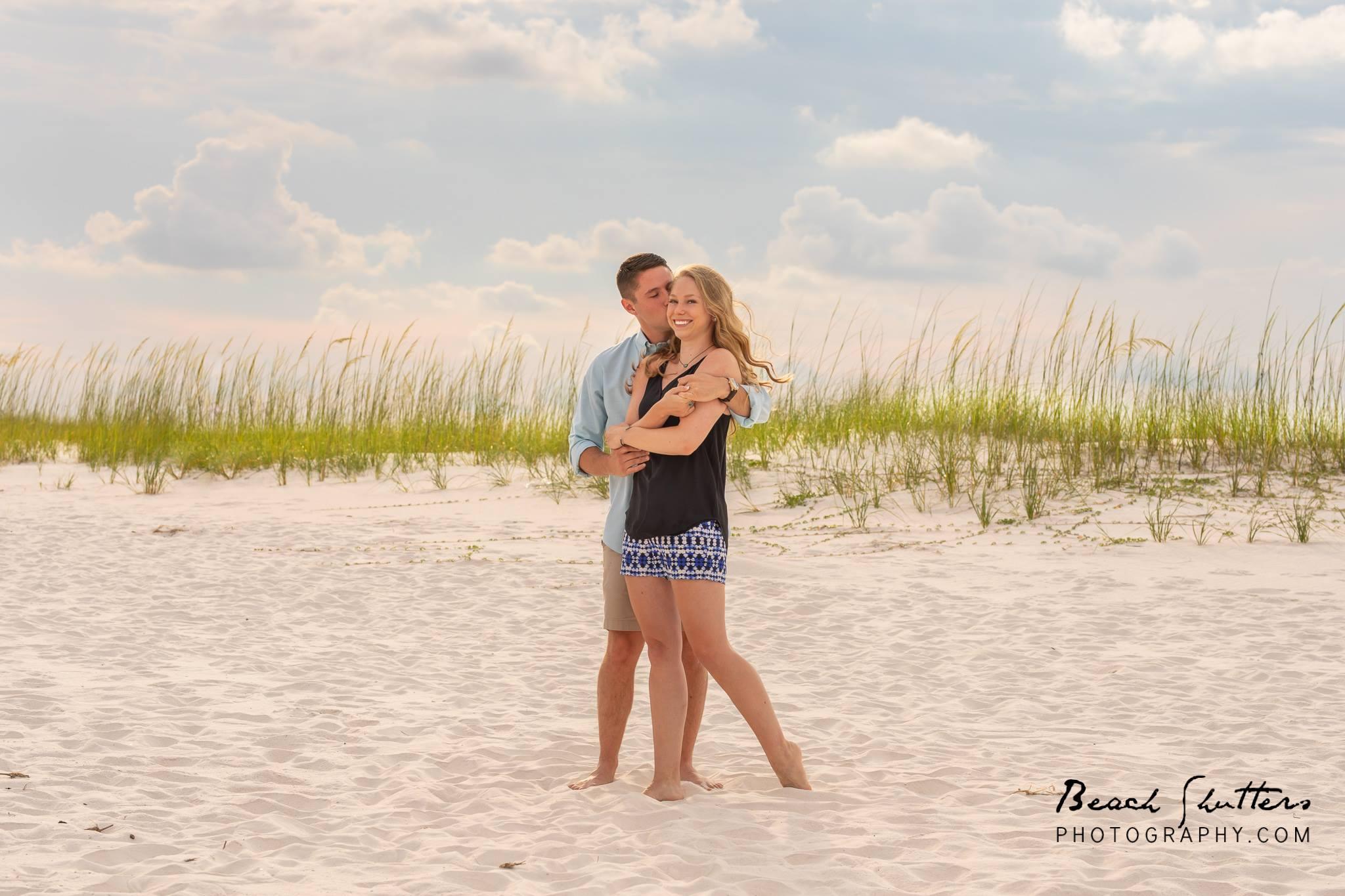 engagement photos Orange Beach