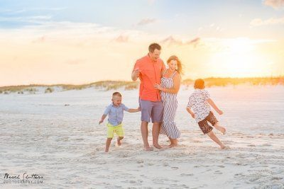 family photography in Orange Beach