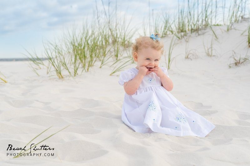children's photographer Orange beach Alabama