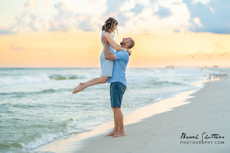 mini session Orange Beach photos