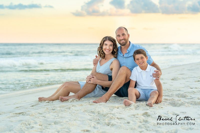 family photographers Orange Beach