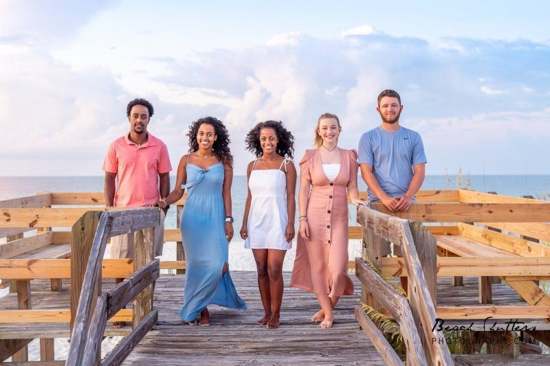 Gulf Shores Alabama beach photographers