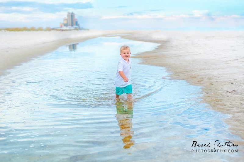 Gulf Shores photographer beach portraits
