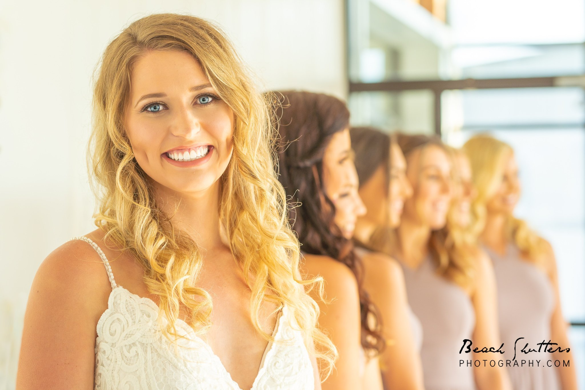 bridesmaids in Orange Beach photographers