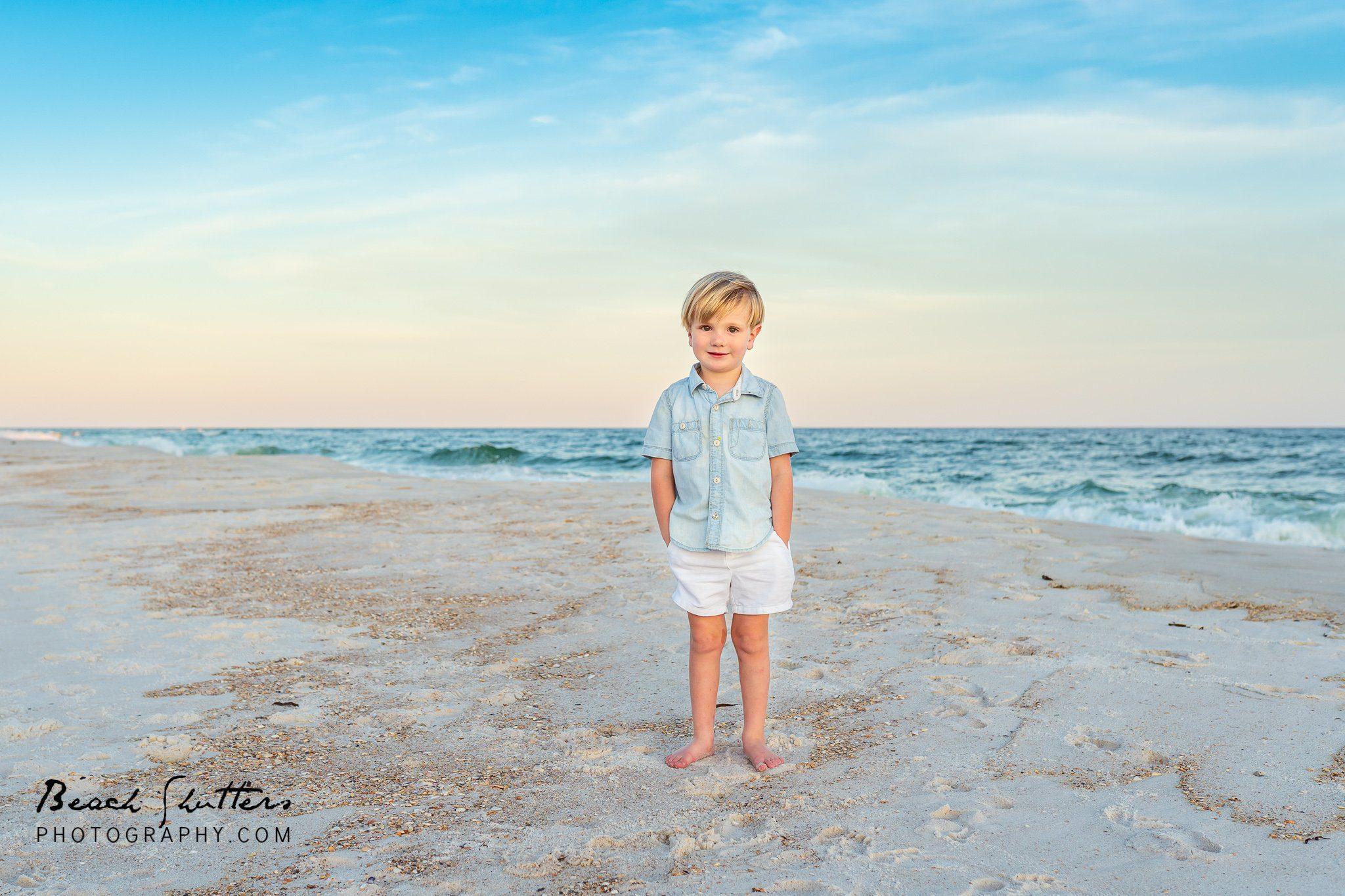 children's photographer in Orange Beach