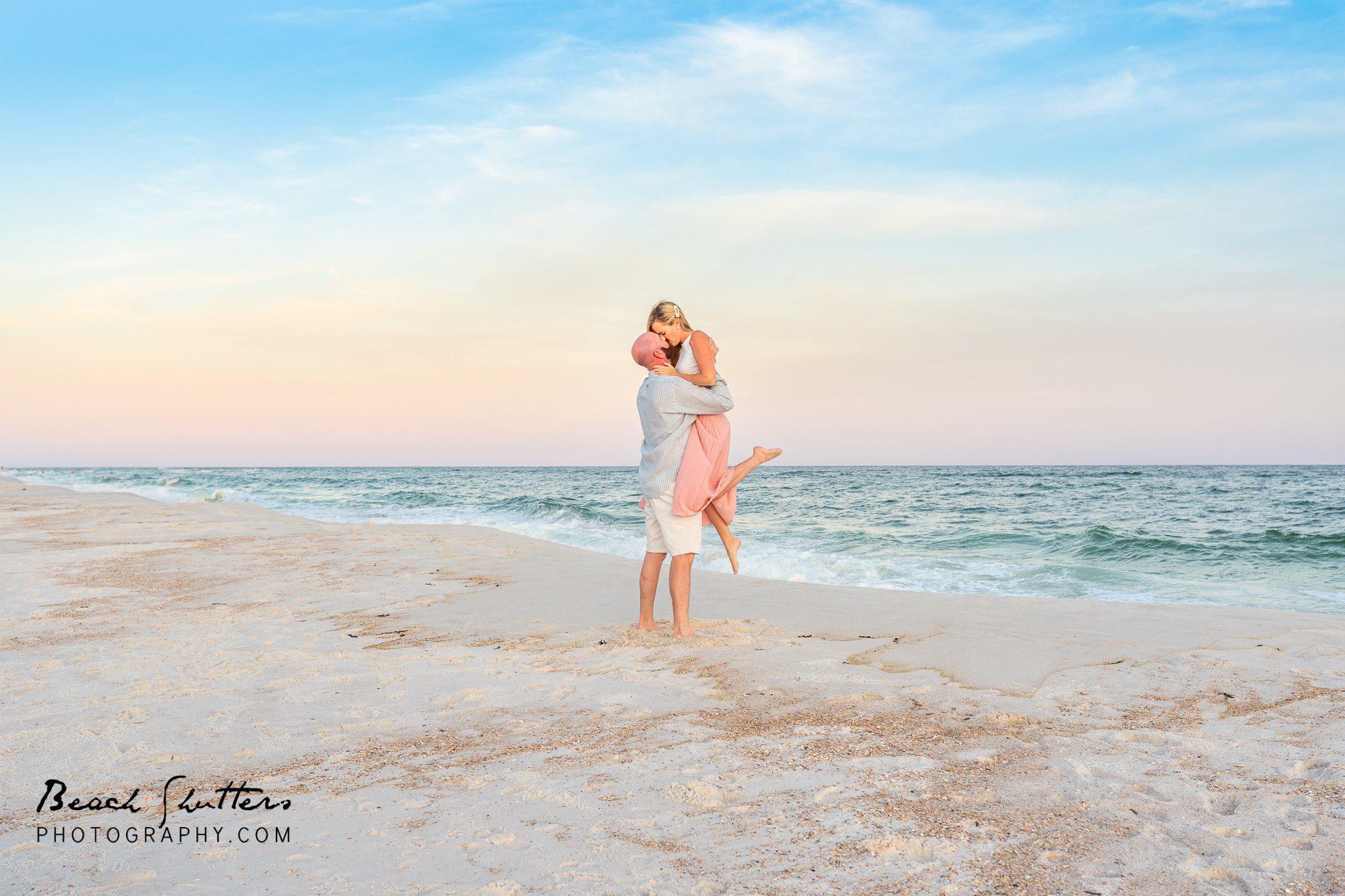 photographers Seaside
