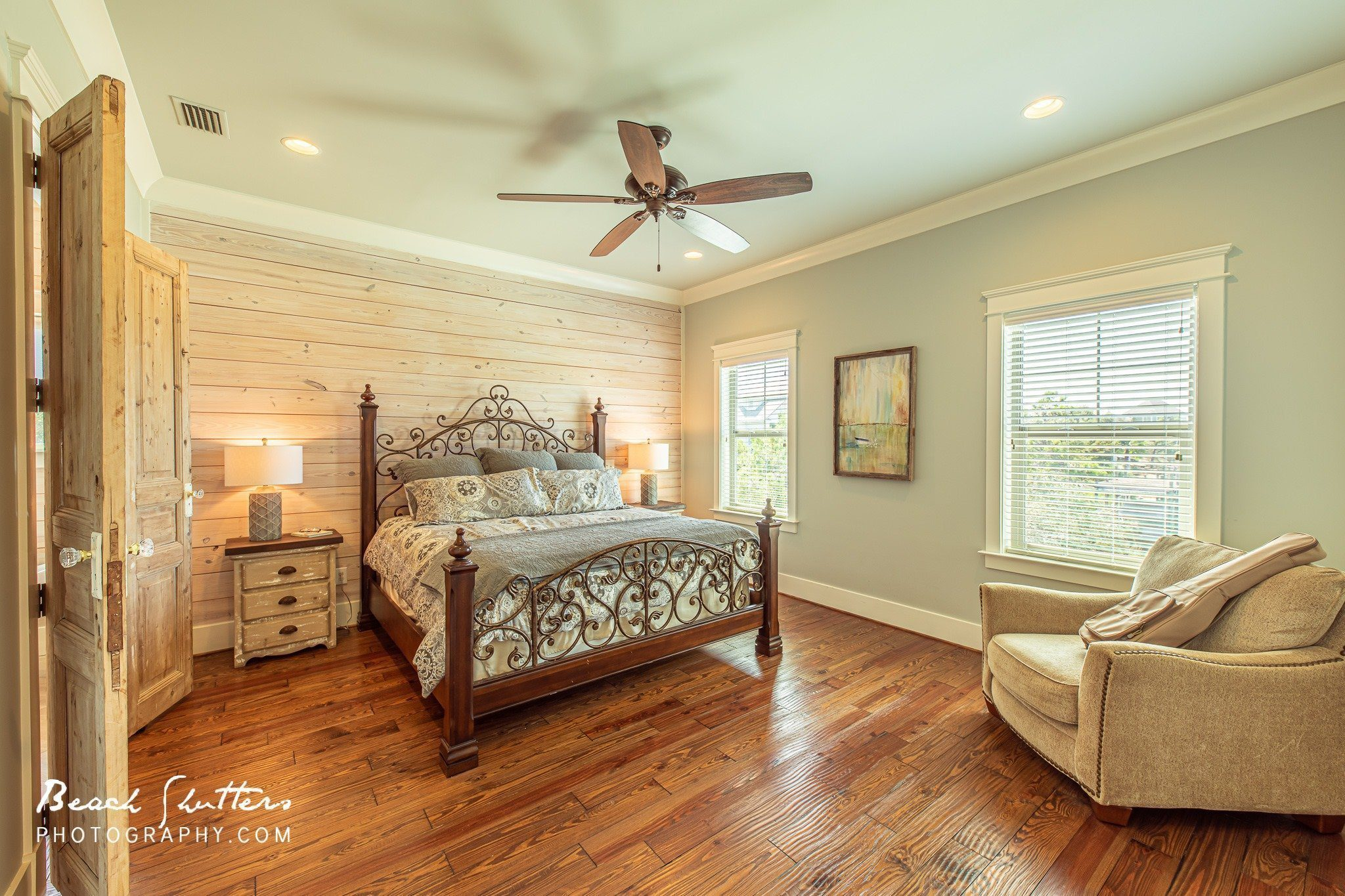 HDR real estate photography