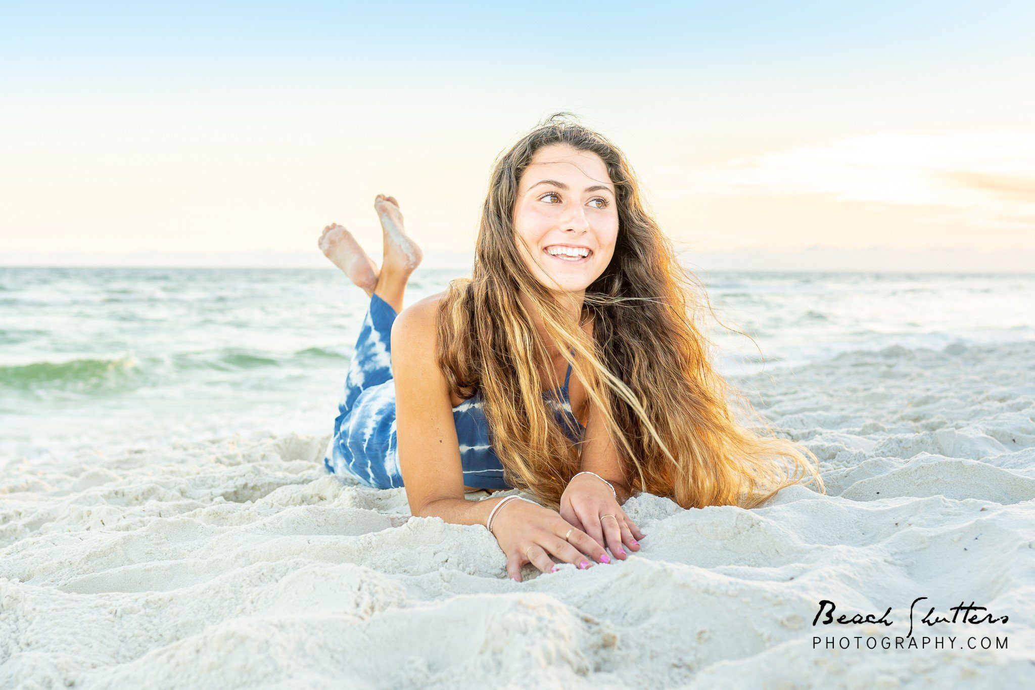 family beach photographers in Alabama