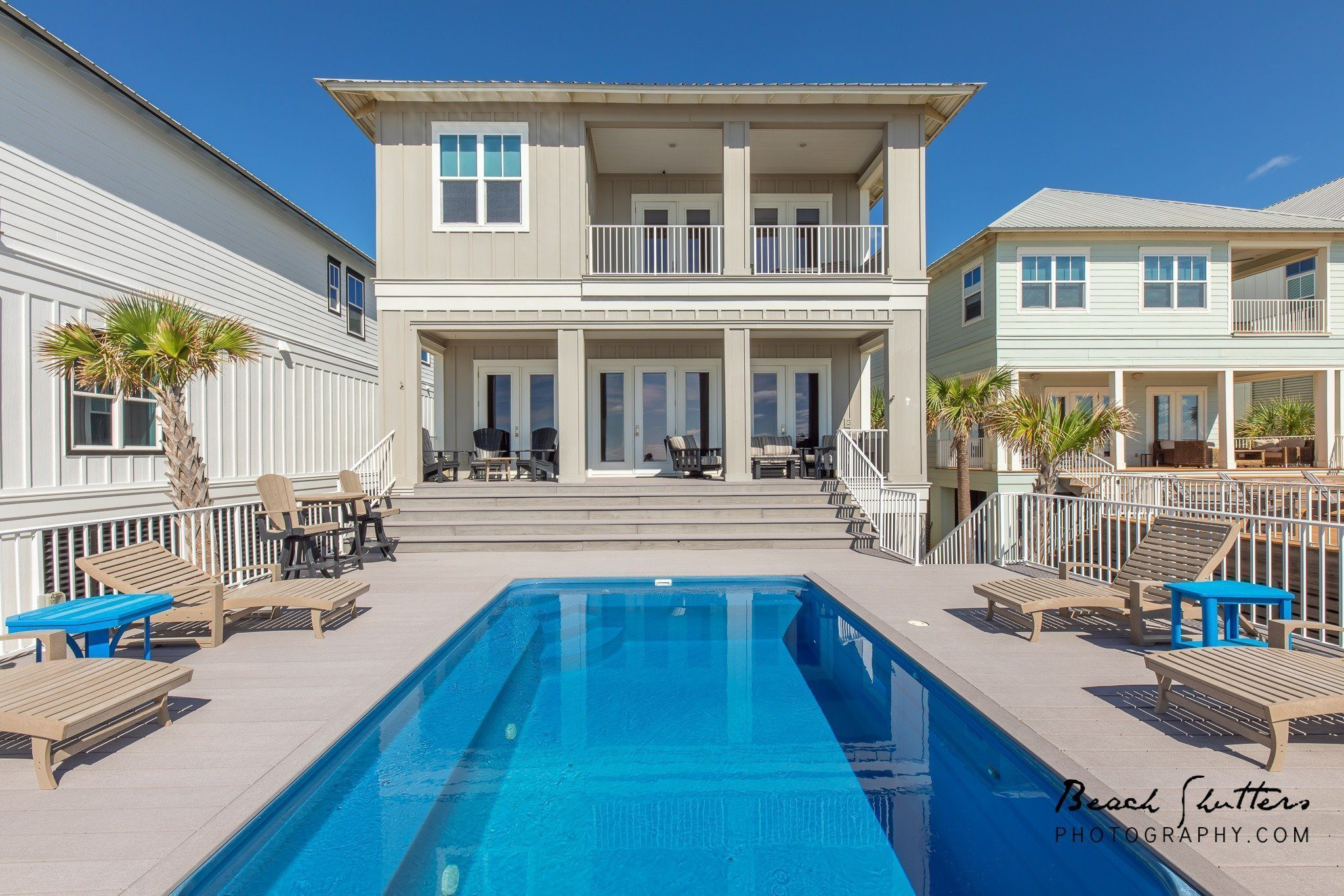 Rental homes in Orange Beach