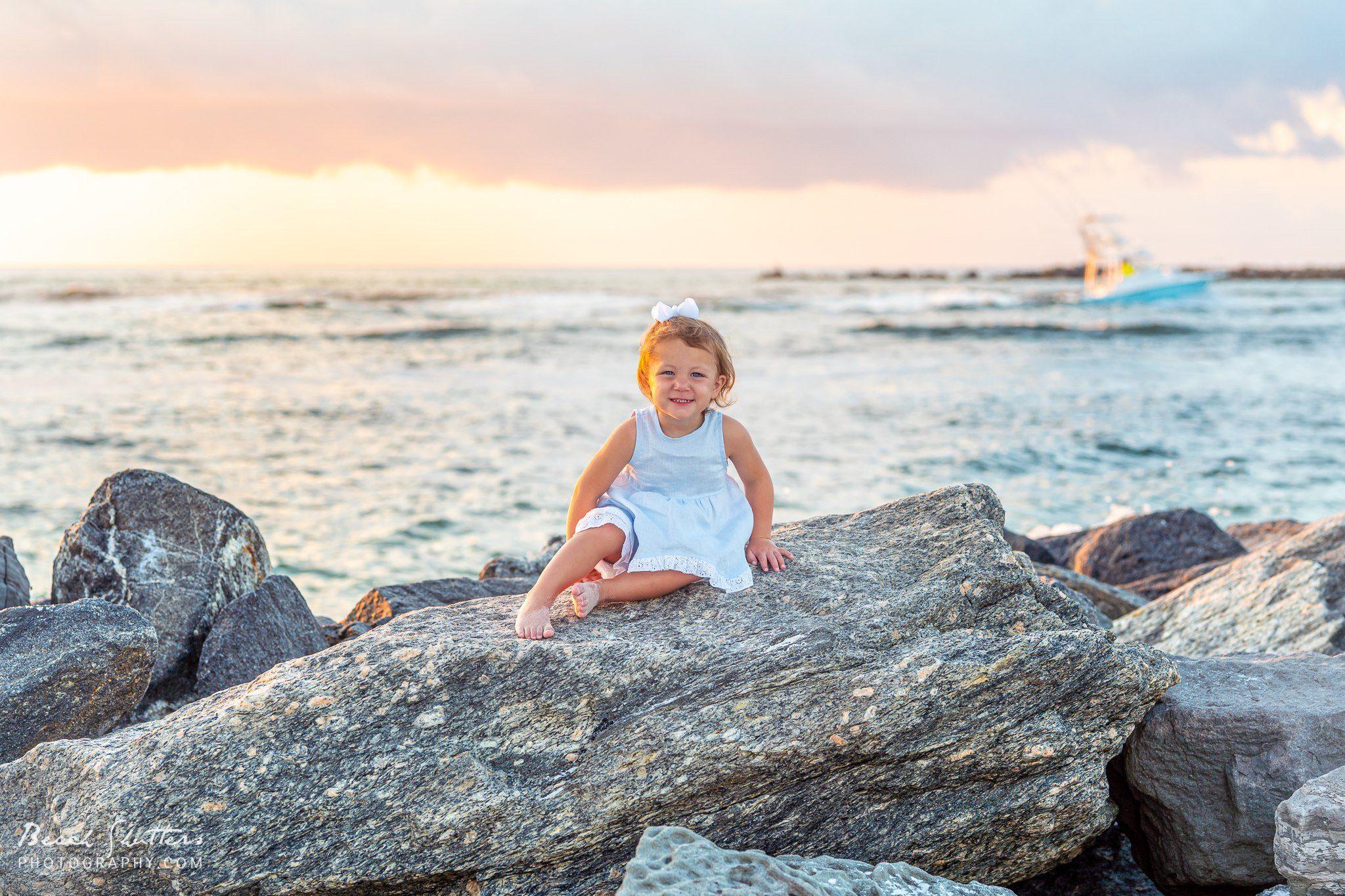 sunrise photo sessions in Orange Beach