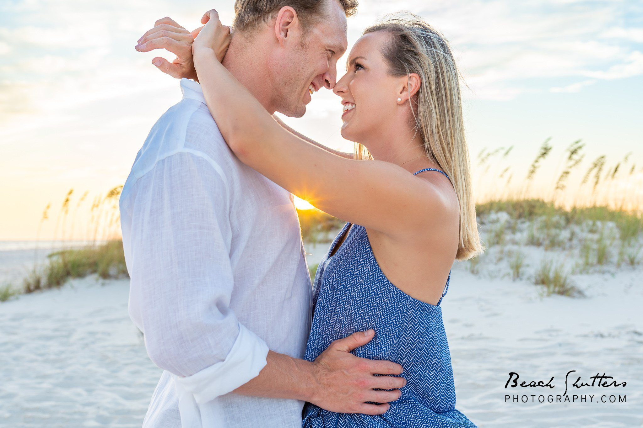 couple photos in Gulf Shores