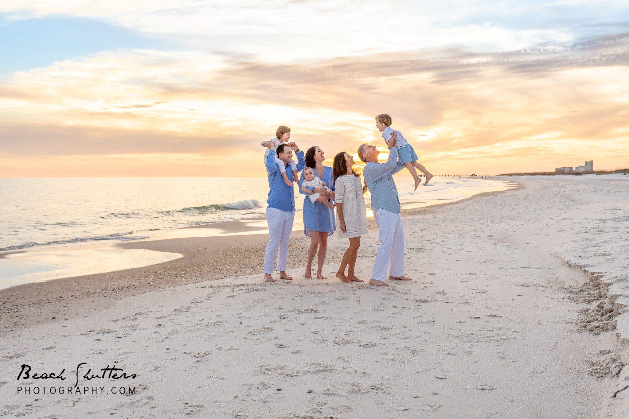 Gulf Shores beach photographers