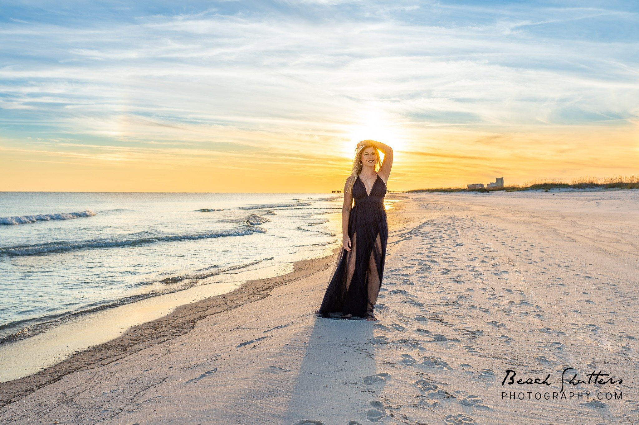 beach photography in Gulf Shores Alabama