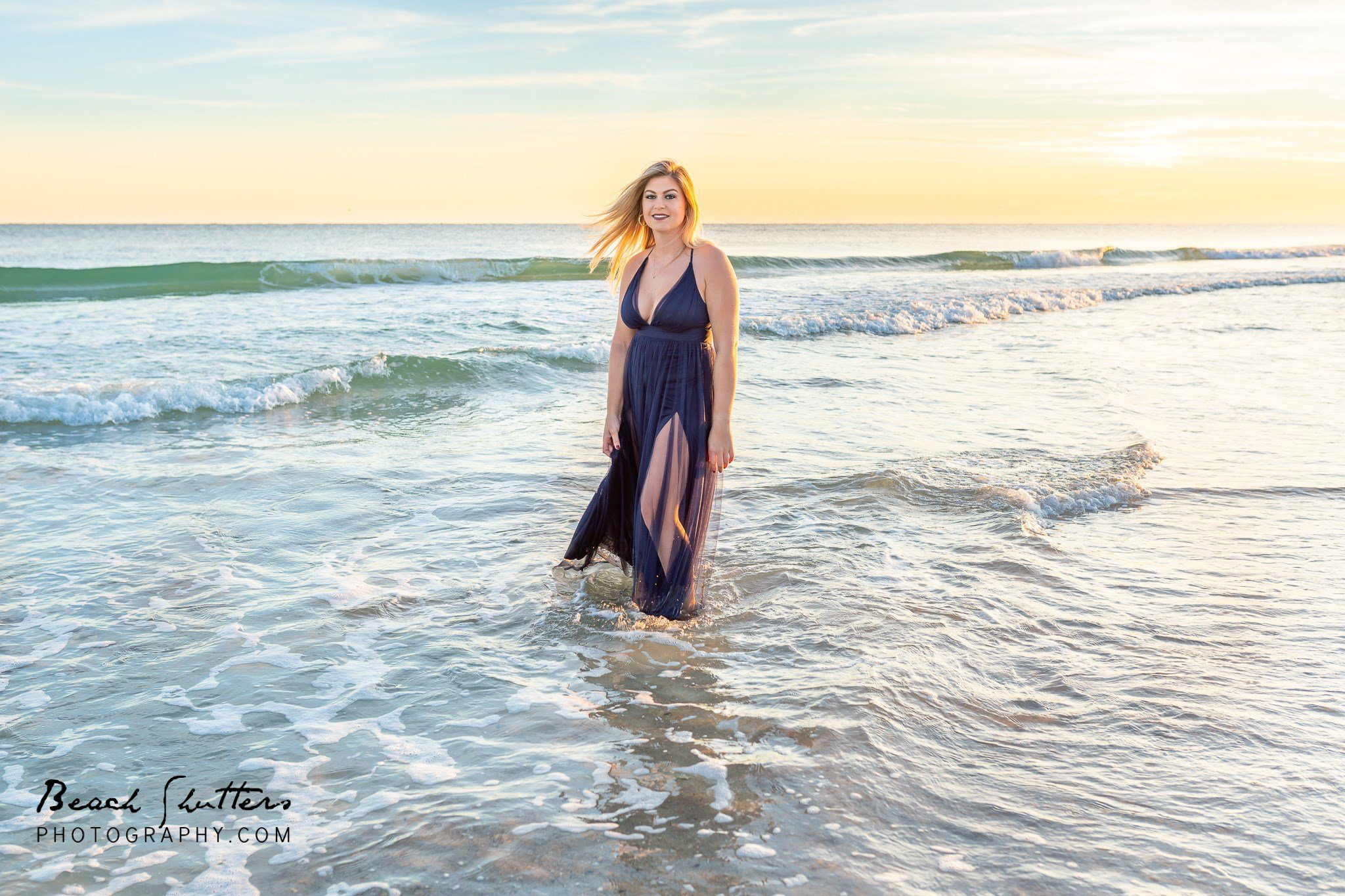 beach photography in Orange Beach