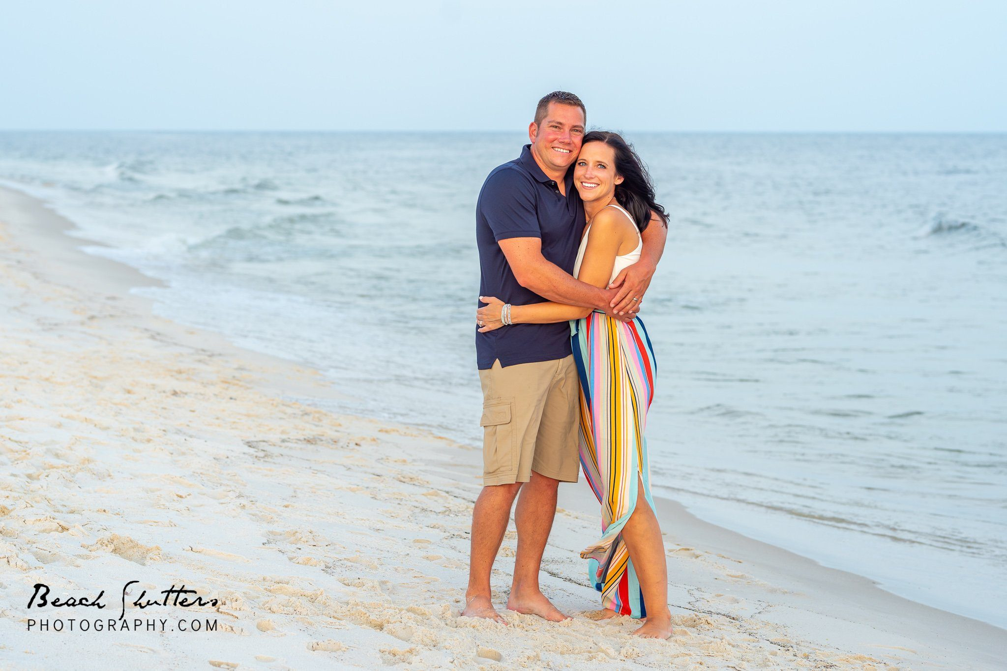 couples photography in Orange Beach