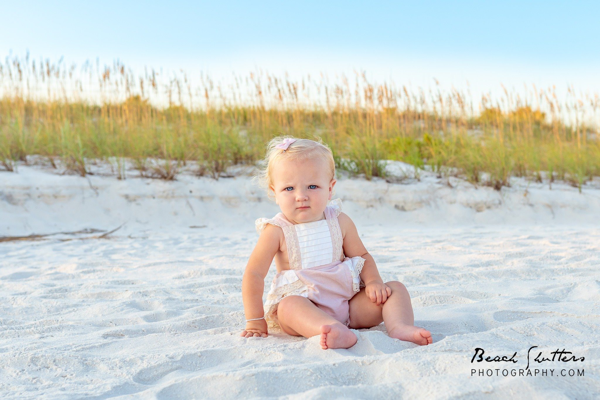 baby photographer Orange Beach
