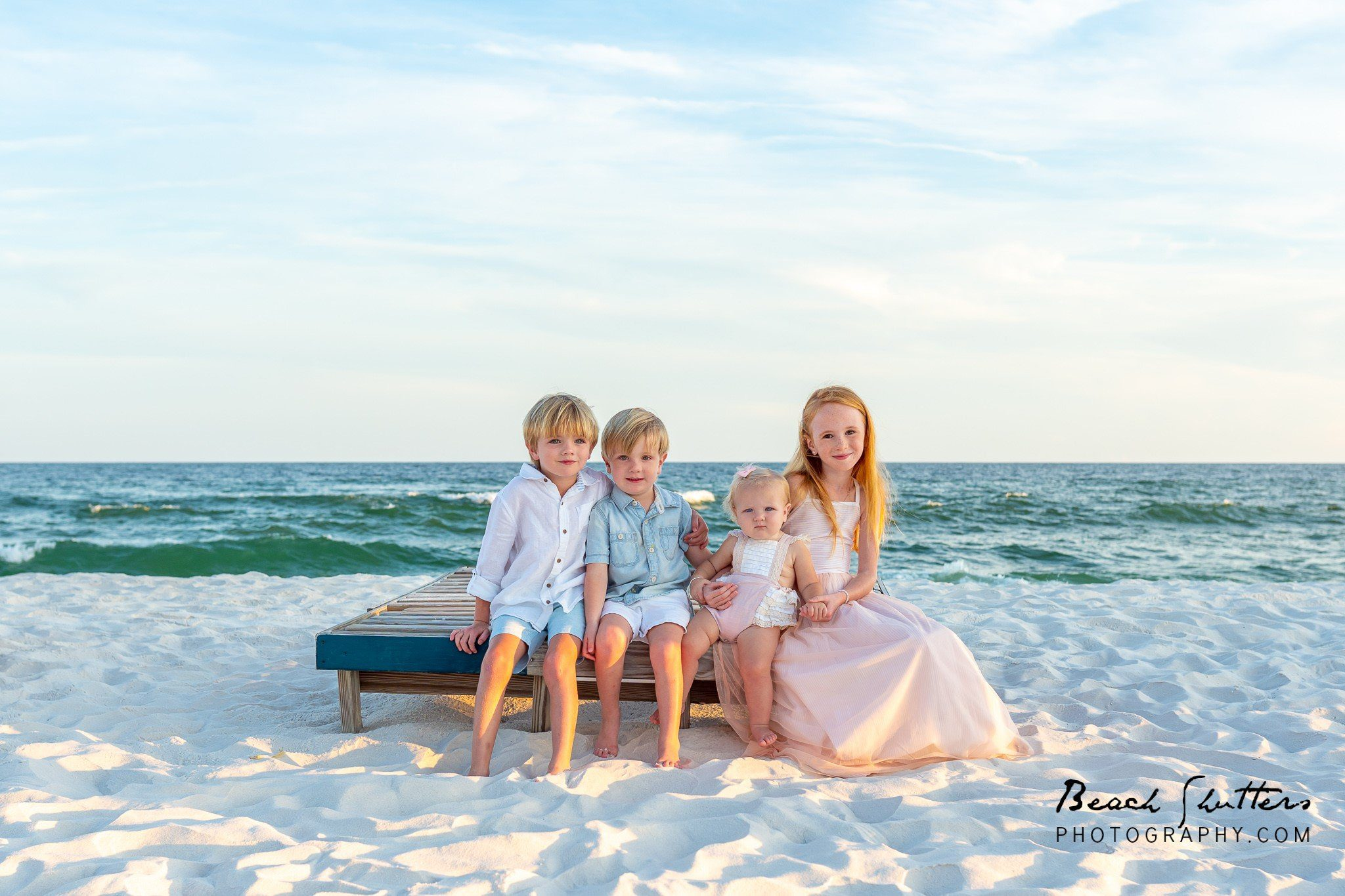 children's photographers in Orange Beach Alabama
