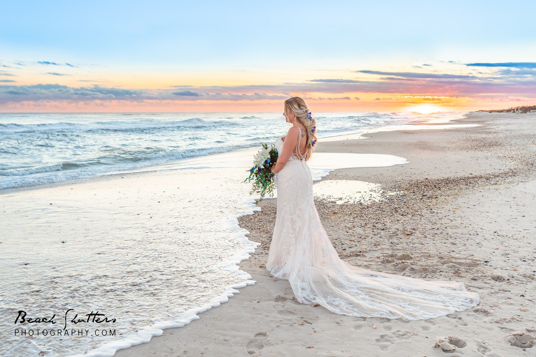 Alabama beach weddings