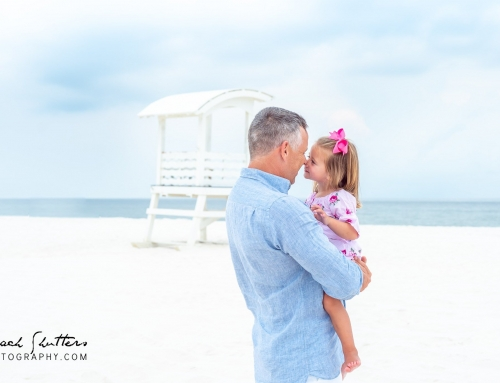 Daddy/daughter photography