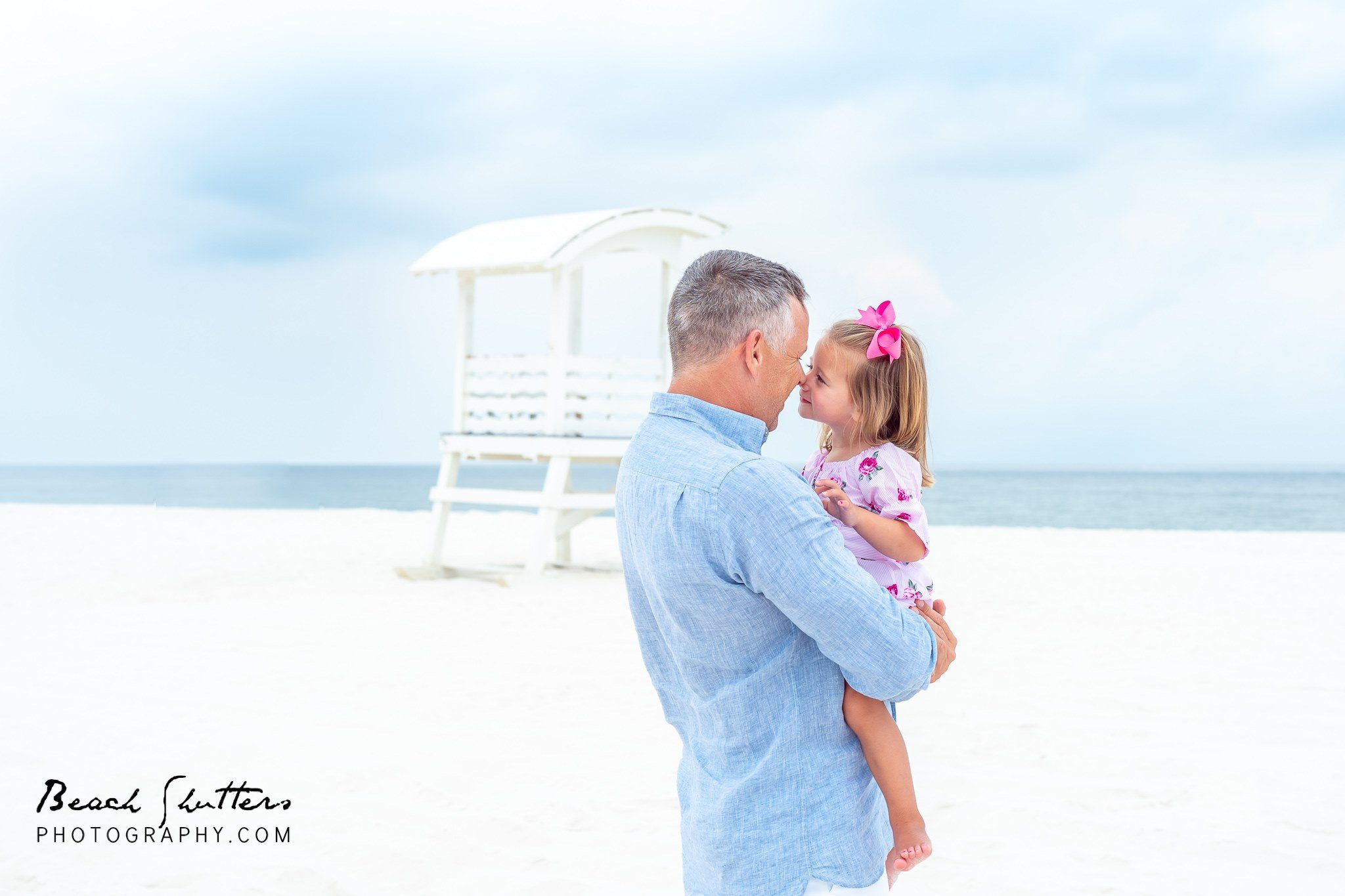 daddy/daughter photography Orange Beach Al