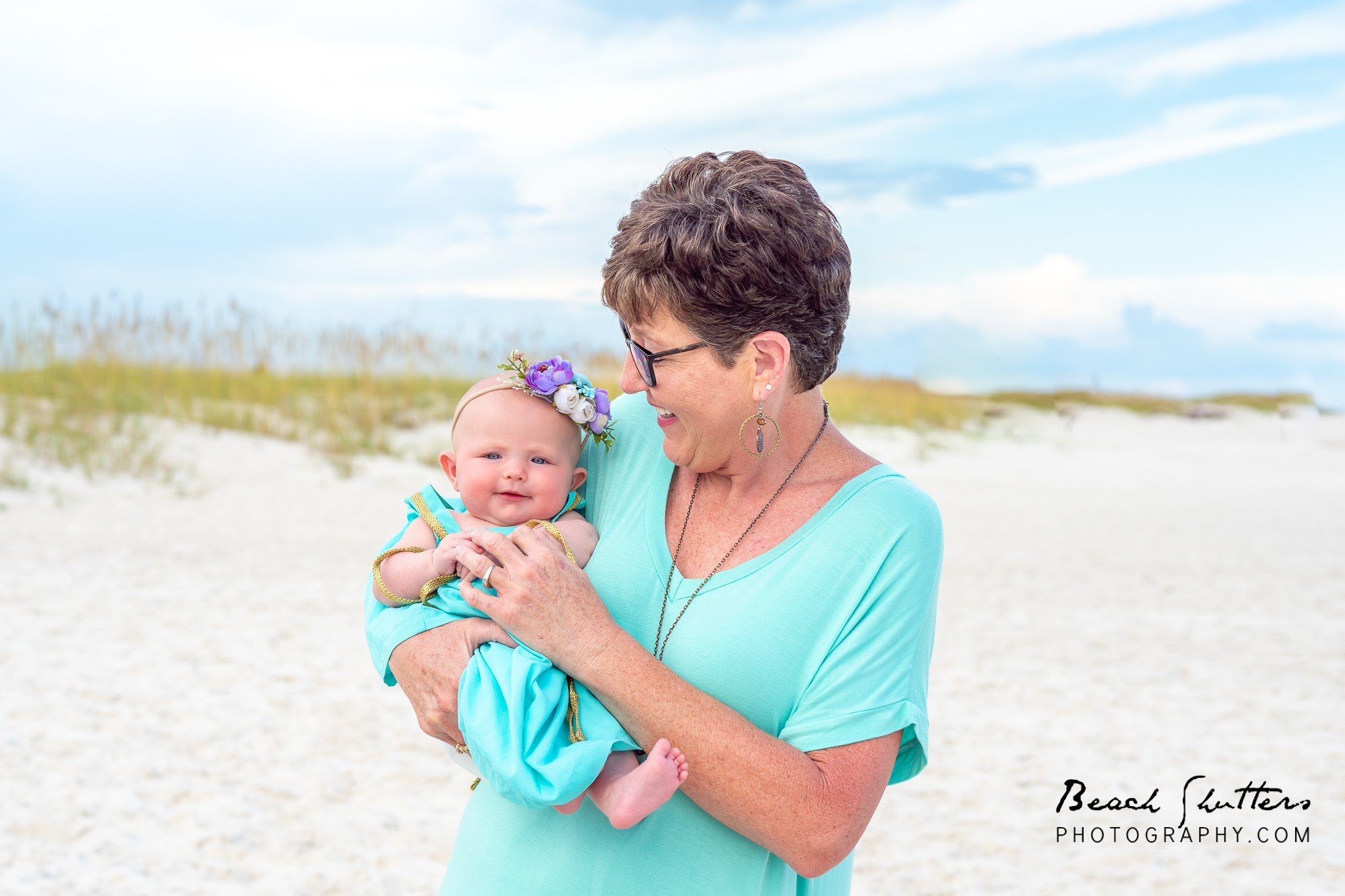 Pro family photography in Gulf Shores