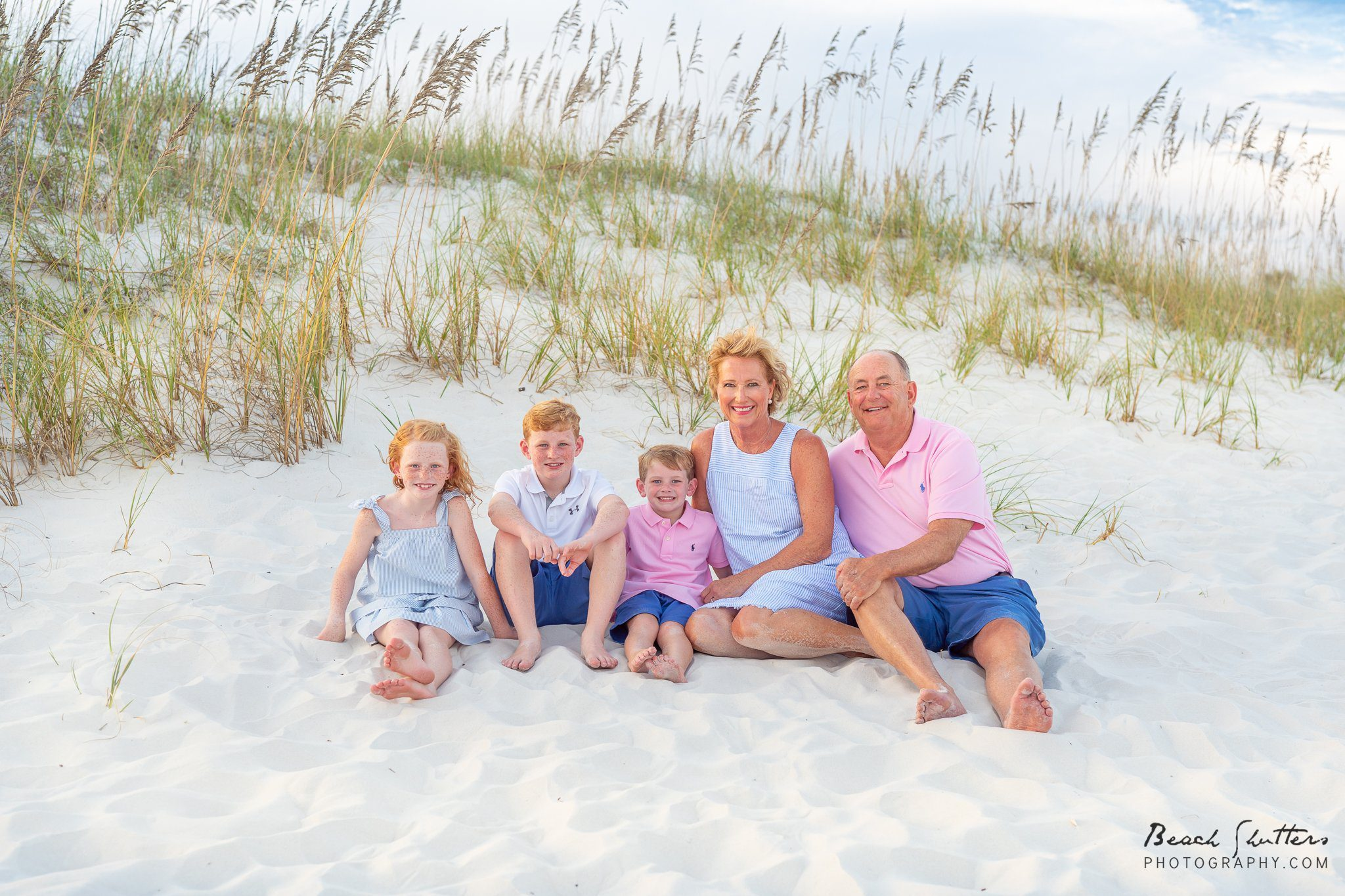 Gulf Shores family photographers