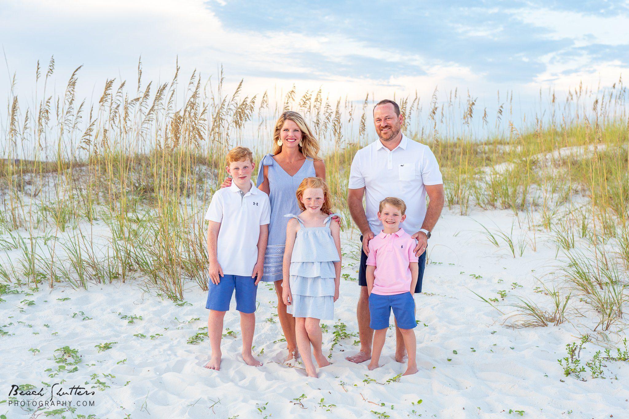 top photographers in Orange Beach Alabama having fun