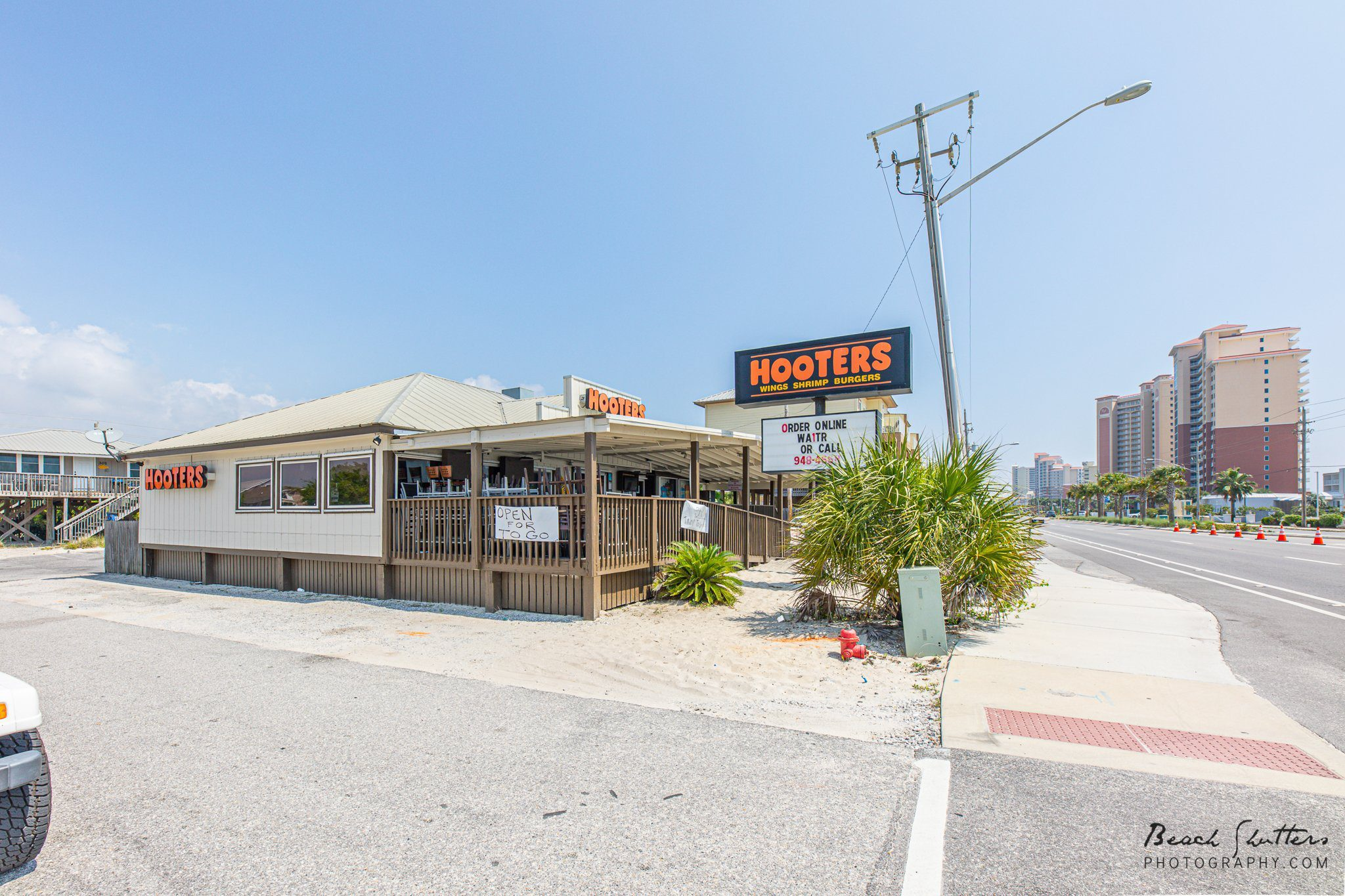 HOOTERS GULF SHORES