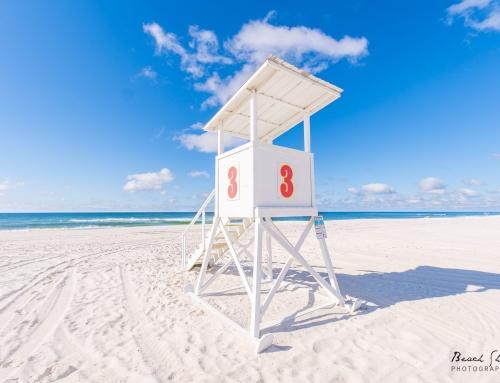 Alabama Beaches Closed
