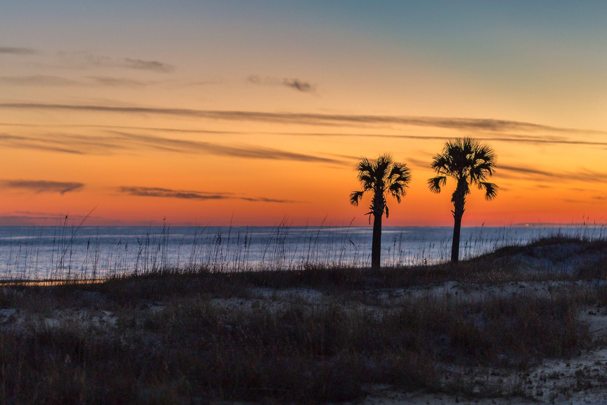 Alabama beaches closed in Orange Beach and Gulf Shores