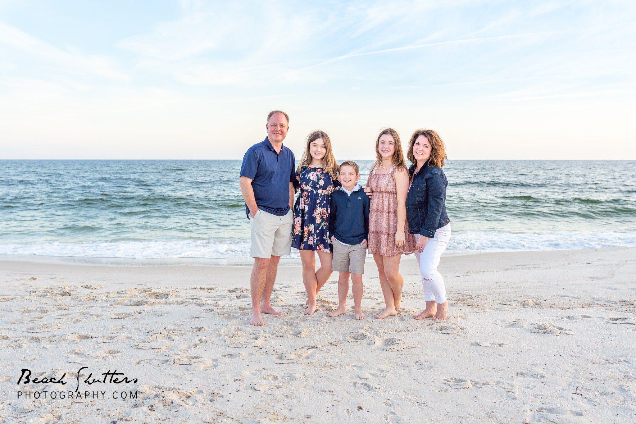 beach days in Gulf Shores
