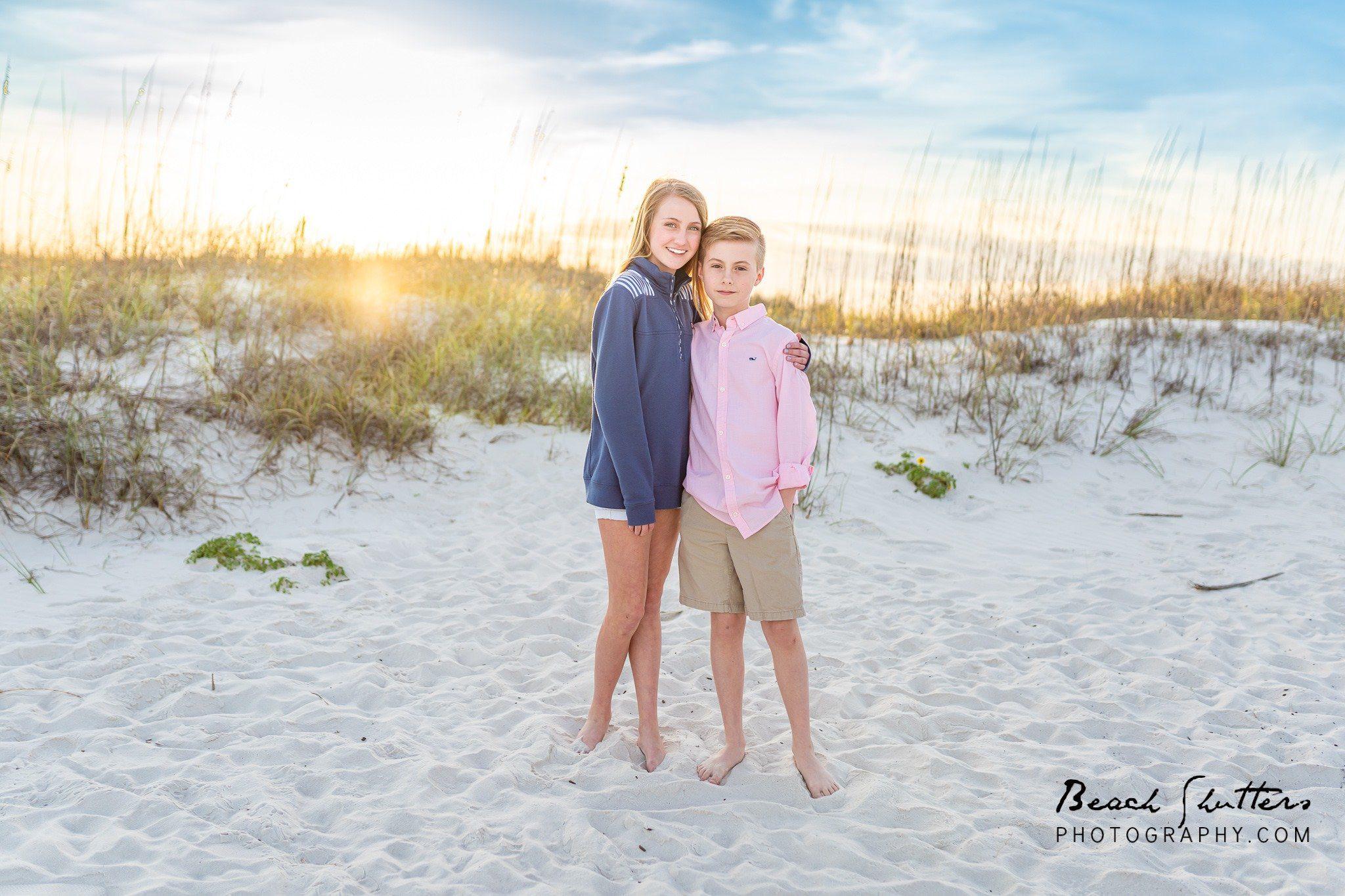 photography in Orange Beach