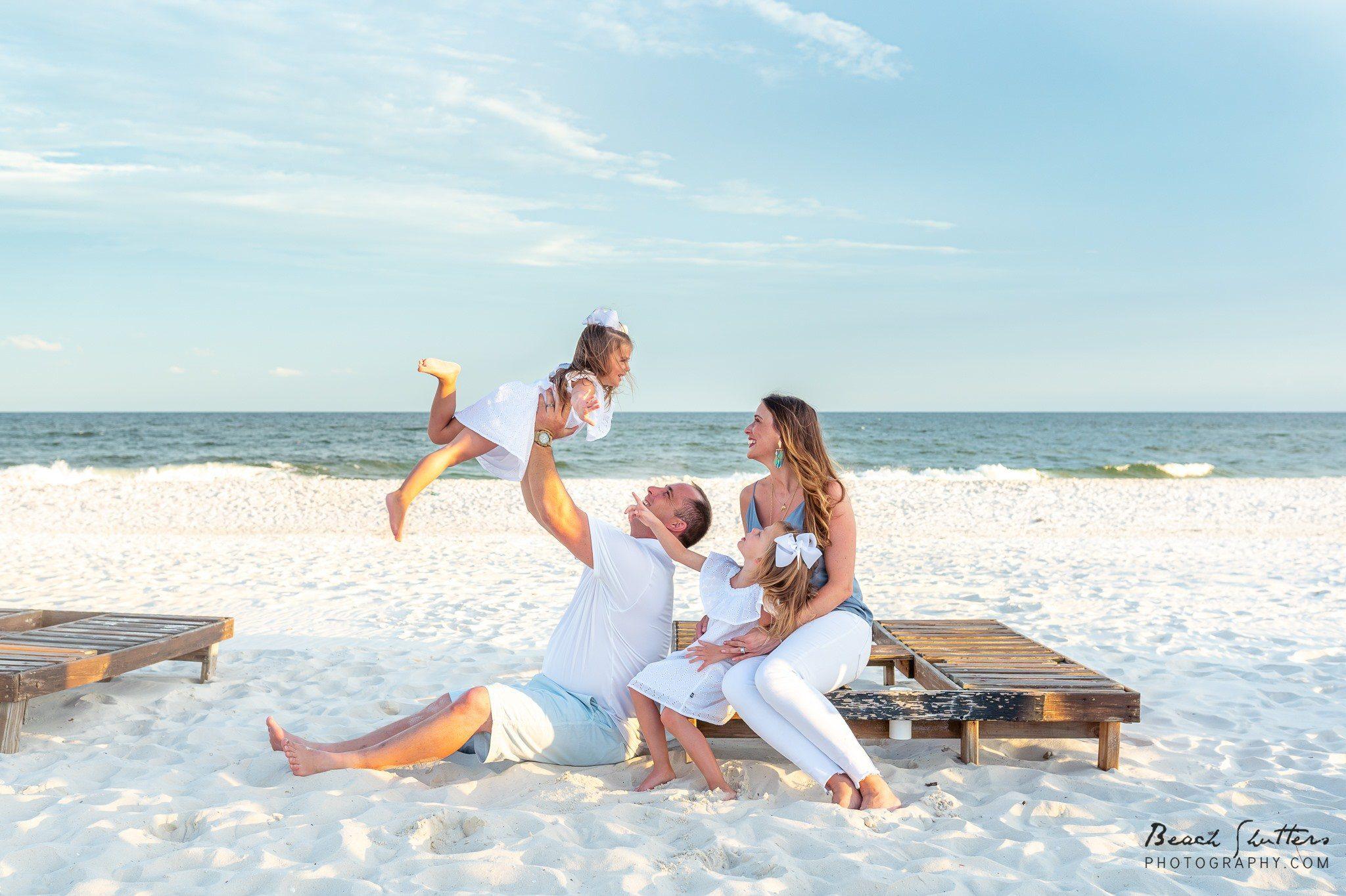 Orange Beach photo sessions