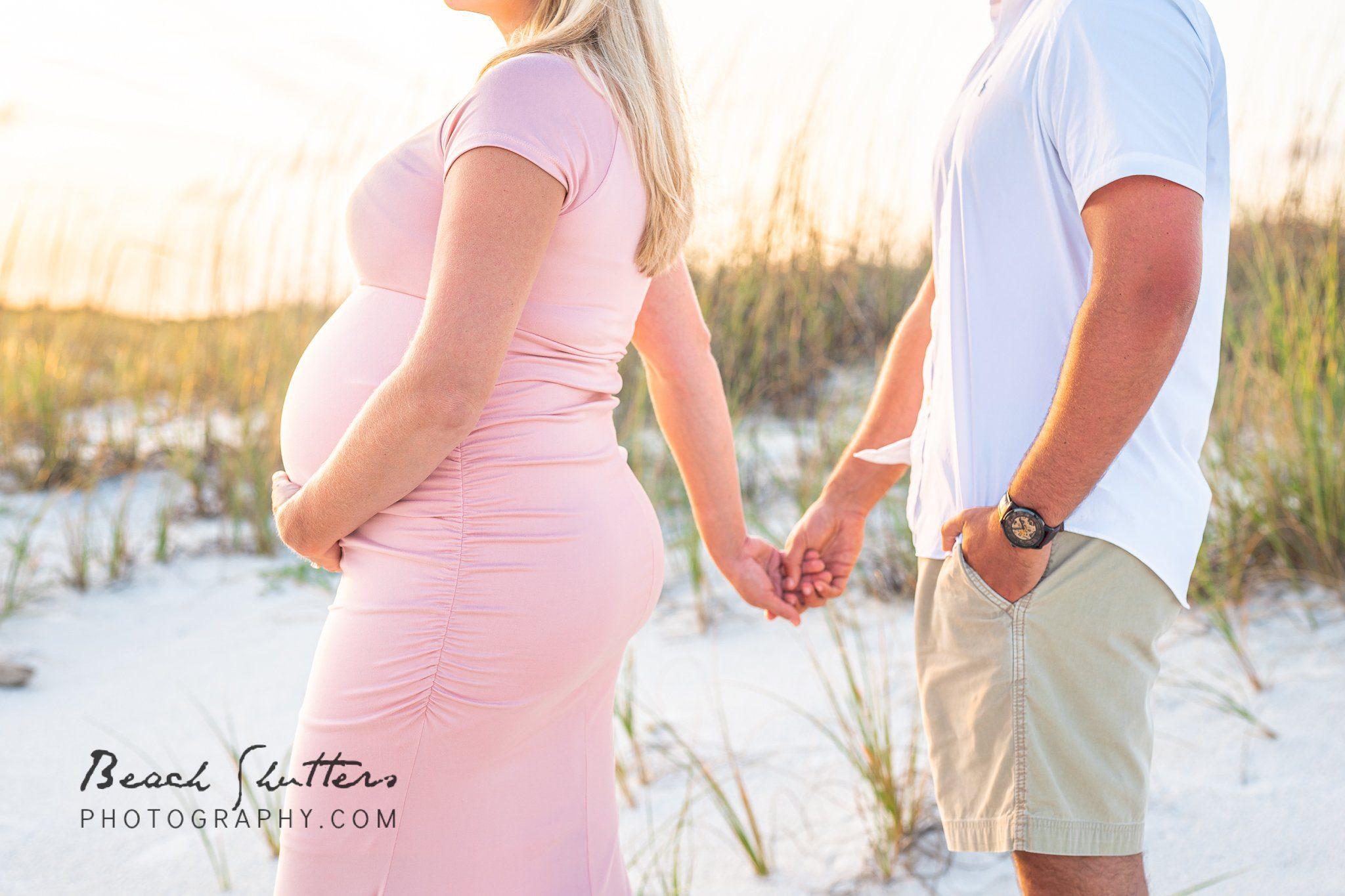 maternity announcement photos