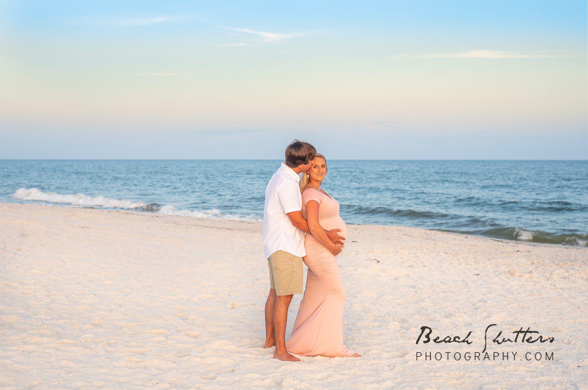 vacation photography Alabama beaches