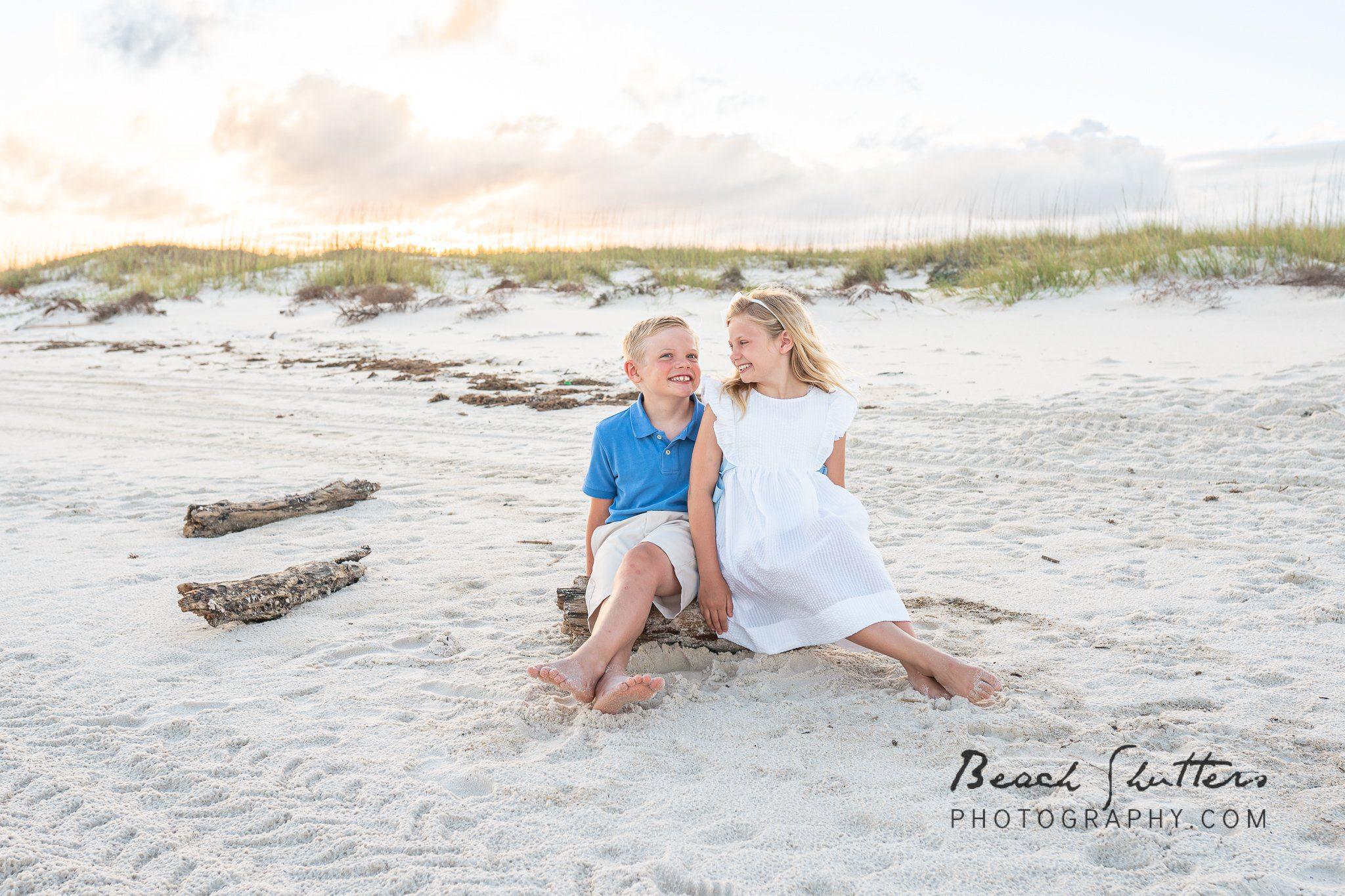 family photos in Orange Beach Al