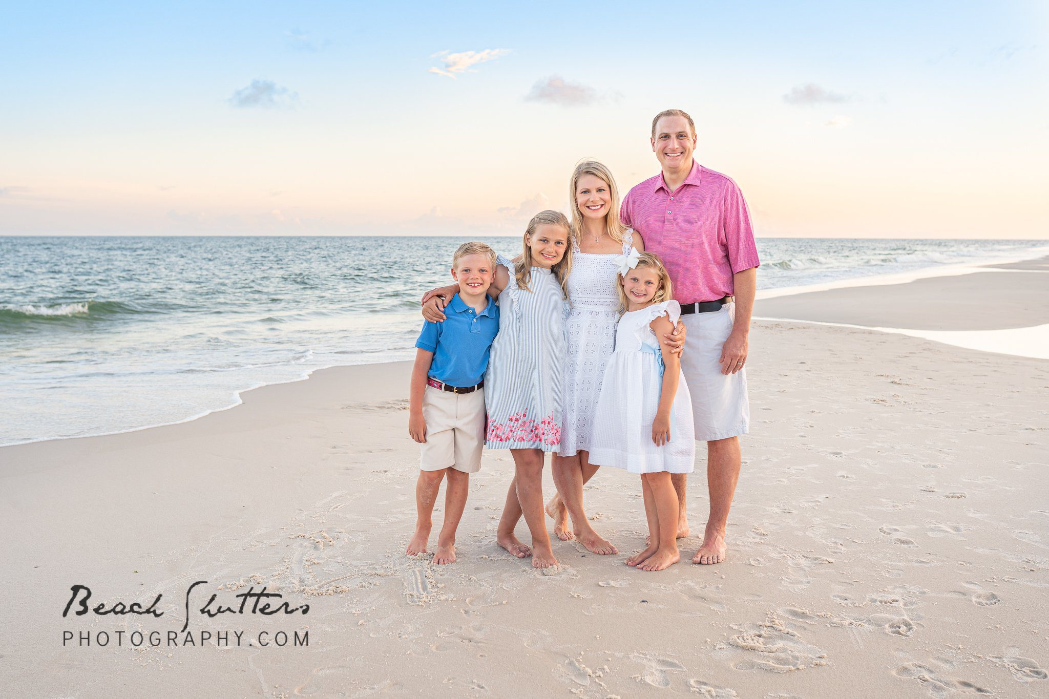 photography with a photographer's eye in Orange Beach