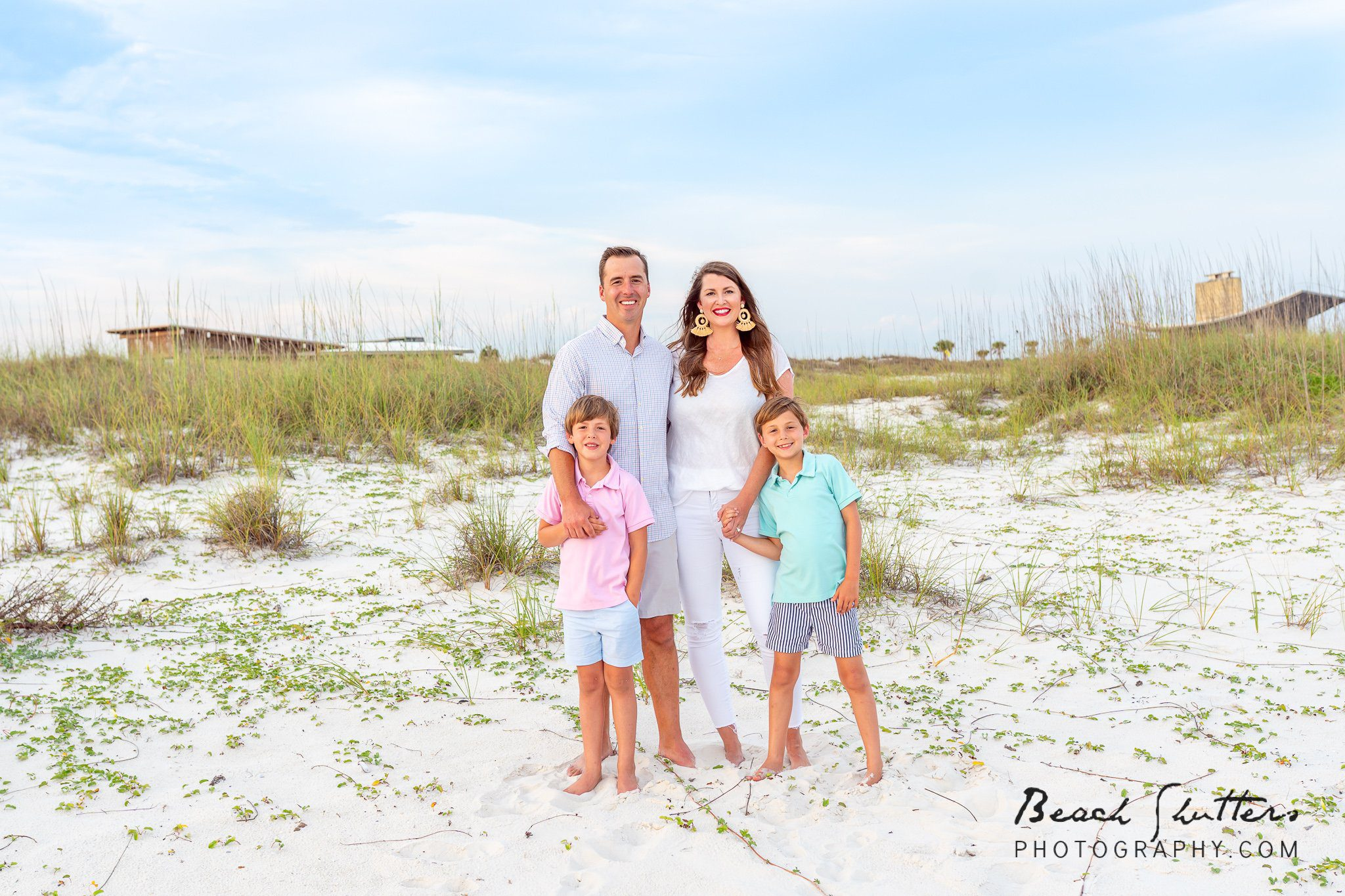 Beach shutters photography in Alabama
