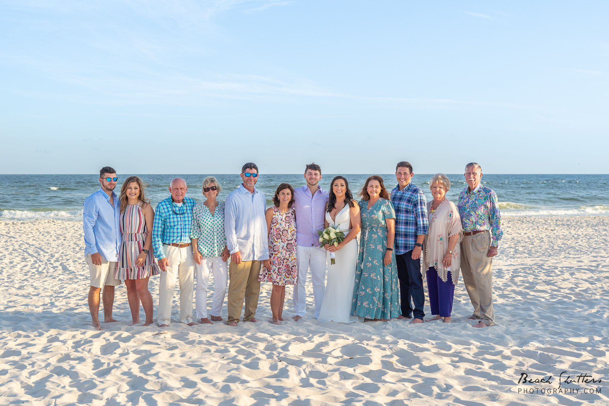 elopement photographer Gulf Shores