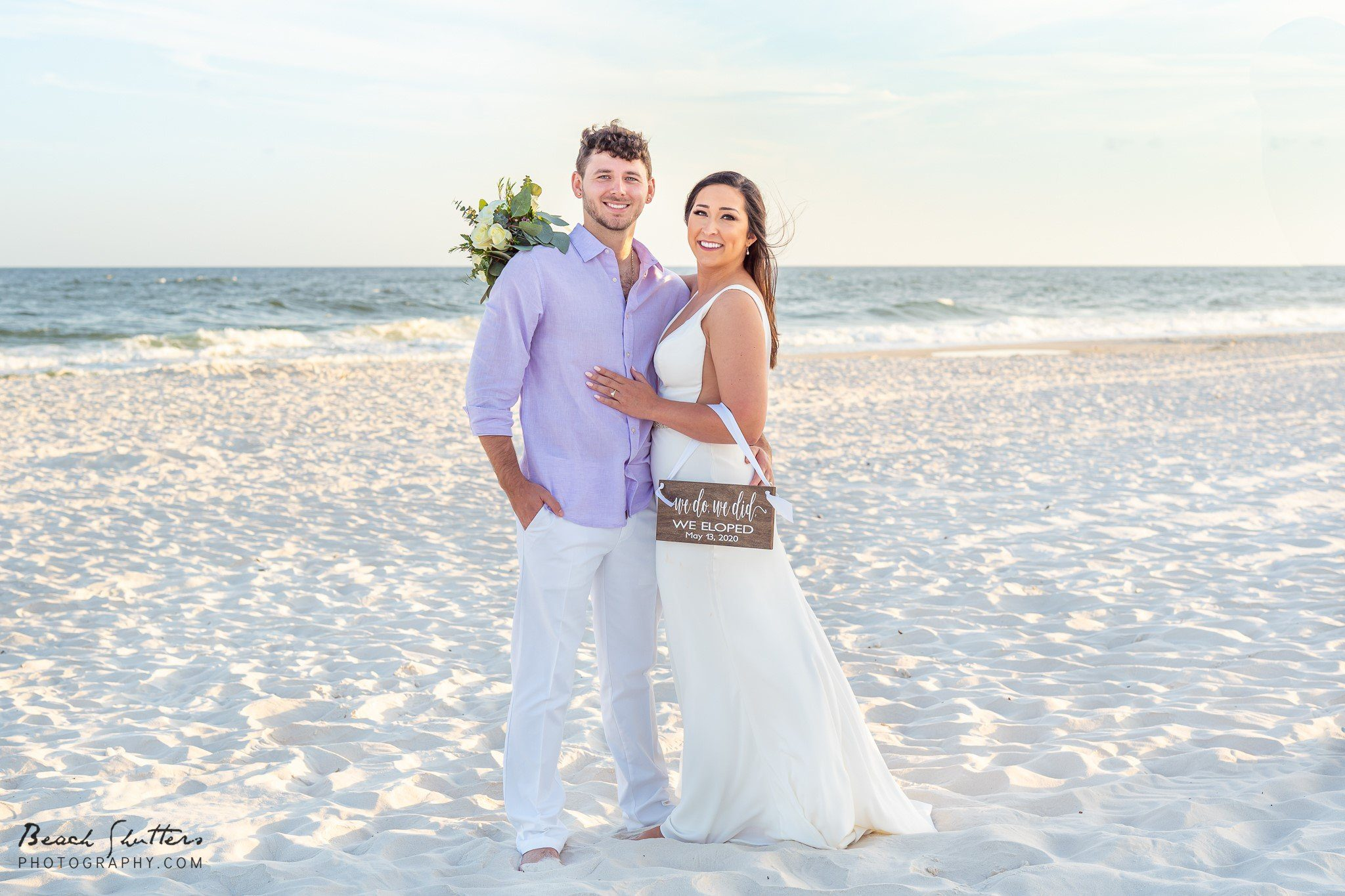 elopement photographer Orange Beach